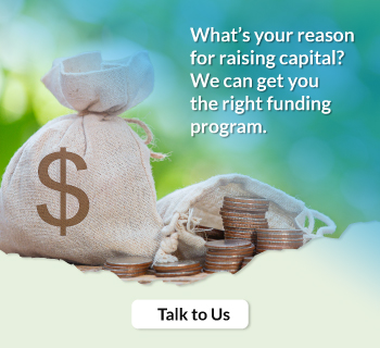 How to raise capital for my business? | Arrowvine funding programs